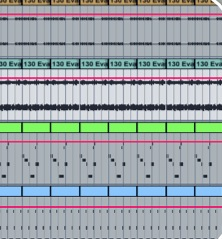 Astuce Ableton Live – Consolider les clips